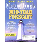 Mutual Funds, August 2000