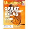 Cover Print of Mutual Funds, January 2000