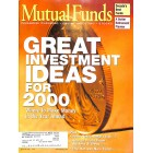 Mutual Funds, January 2000