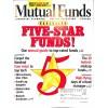 Mutual Funds, June 2000