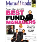 Mutual Funds, March 2000