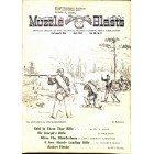 Cover Print of Muzzle Blasts, April 1947