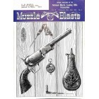 Cover Print of Muzzle Blasts, April 1950