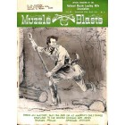 Cover Print of Muzzle Blasts, April 1951