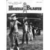 Cover Print of Muzzle Blasts, April 1960