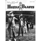 Muzzle Blasts, April 1960
