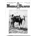 Muzzle Blasts, April 1961
