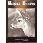 Muzzle Blasts, April 1971