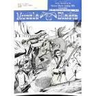 Muzzle Blasts, August 1954