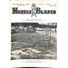 Muzzle Blasts, August 1961