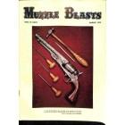 Muzzle Blasts, August 1972