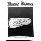 Muzzle Blasts, August 1975