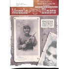 Cover Print of Muzzle Blasts, December 1956