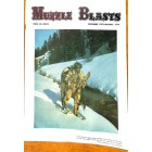 Cover Print of Muzzle Blasts, December 1973