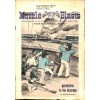 Cover Print of Muzzle Blasts, February 1947
