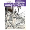 Cover Print of Muzzle Blasts, February 1954