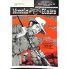 Cover Print of Muzzle Blasts, February 1956