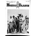 Muzzle Blasts, January 1960
