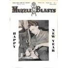 Muzzle Blasts, January 1961