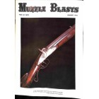 Cover Print of Muzzle Blasts, January 1973