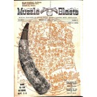 Cover Print of Muzzle Blasts, July 1948