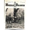 Cover Print of Muzzle Blasts, July 1961