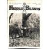 Muzzle Blasts, July 1961