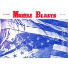 Muzzle Blasts, July 1971