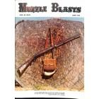 Cover Print of Muzzle Blasts, June 1973