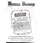 Muzzle Blasts, June 1975