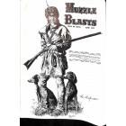 Cover Print of Muzzle Blasts, June 1977