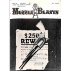 Muzzle Blasts, March 1960