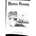 Muzzle Blasts, March 1976