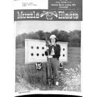 Muzzle Blasts, May 1953