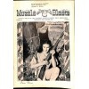 Cover Print of Muzzle Blasts, November 1945