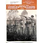 Muzzle Blasts, November 1951