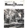 Muzzle Blasts, November 1959