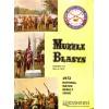 Muzzle Blasts, November 1972