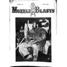 Muzzle Blasts, October 1961