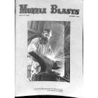 Muzzle Blasts, October 1976