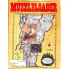 Cover Print of Muzzleloader, January 1981