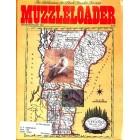 Muzzleloader, January 1981
