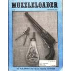 Muzzleloader, July 1975