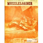 Muzzleloader, March 1975