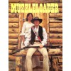 Cover Print of Muzzleloader, March 1981