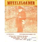 Muzzleloader, November 1975
