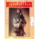 Muzzleloader, November 1982