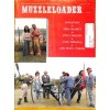 Cover Print of Muzzleloader, September 1978