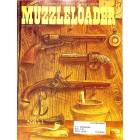 Muzzleloader, September 1982