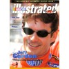 Cover Print of Nascar Illustrated, June 2001